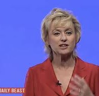 Tina Brown back in print as Daily Beast merges with Newsweek