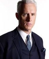 Here's what Mad Men's Roger Sterling (aka actor John Slattery) really thinks about advertising