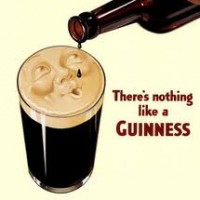 Guinness breaks new 'more life in the dark' line with ad launch in Ireland