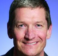 Succession issues at Apple as Tim Cook steps in for Steve Jobs but it's not the only company facing them