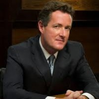 Master of hype Piers Morgan debuts on CNN, Howard Stern lands a few soft punches
