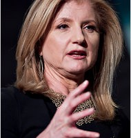 Arianna Huffington the big winner as AOL buys Huffington Post for $315m