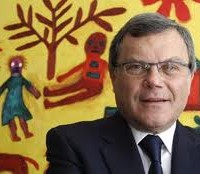 Marcoms battle is all about emerging markets says WPP's Sorrell - but he would say that wouldn't he?
