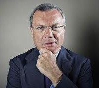 WPP's Sir Martin Sorrell is coming home - but not just yet