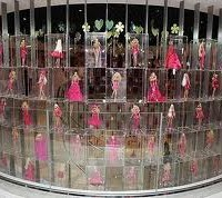 Marks & Spencer in, Barbie out as Shanghai consumers show they've a mind of their own