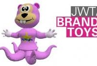 Toys in trouble as JWT and Millward Brown's new Brand Toys website hit by function fail