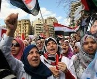 JWT Cairo and Vodafone in the mire for claiming credit for 'Arab Spring' revolution