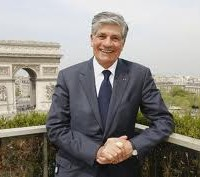 Publicis Groupe's Levy gets career extension to 75 - plenty of time to wrap up a deal for Aegis