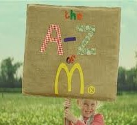 Clever McDonald's UK plugs its CSR agenda - and its ingredients