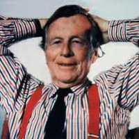 It's David Ogilvy's centenary - does he have anything to say to us now?