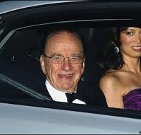 Business as usual says Murdoch as he counts the true cost ($1.6bn) of phone hacking scandal