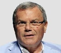 It's not all doom and gloom says WPP's Sorrell