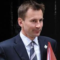 Jeremy Hunt lays out extremely modest grand plan for local UK television