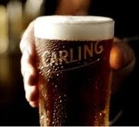 A 'wondrous place' for Carling -  ambitious or what?