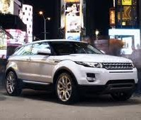 Can Range Rover's new Evoque bring 4x4 bling to the masses?