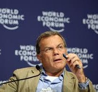 Busy bee Sir Martin Sorrell snaps up digital agency A4A in China for JWT
