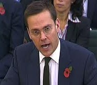 James Murdoch defies his Parliamentary inquisitors - for now
