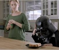 Best ads of 2011: VW Passat's 'Darth Vader' from Deutsch LA