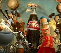 Best ads of 2011: Another tale of Coke and Pepsi