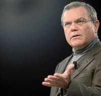 Is noisy Sir Martin Sorrell of WPP becoming too attached to his 'bully pulpit?'