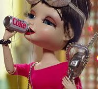 Is Diet Coke right to target 'fashionistas' as it launches European ad review?