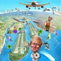 BA's Walsh shoots down new airport 'Boris Island'