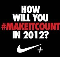 Nike opens UK Olympics battle with Make it Count sports stars on Twitter