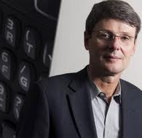 All change at RIM's BlackBerry as it discovers the need for marketing - belatedly