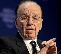 D-Day for Murdoch as he tells Sun journalists we're not going to close the paper