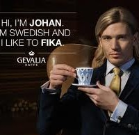 Kraft and Taxi score again with 'FIKA' ad for Gevalia