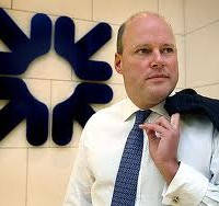 Two cheers for RBS boss Stephen Hester