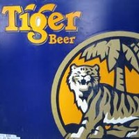 Now it's Time for a Tiger global beer ad review