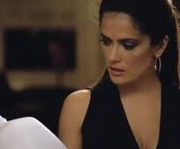 Salma Hayek invites Americans to breakfast