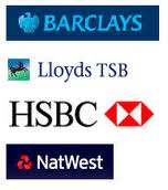 Apple and Google pose growing threat to UK High Street banks says brand agency Clear