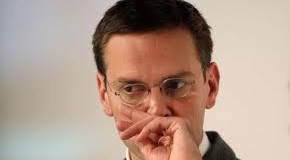 Does James Murdoch's BSkyB exit mean that his media career is over? And, maybe, dad Rupert's too?