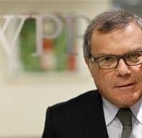 WPP ahead of target but media buying rival Aegis is growing twice as fast