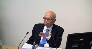 Rupert Murdoch plays an Aussie straight bat in feeble Leveson inquisition