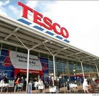 Here's how the £110m UK Tesco pitch will pan out