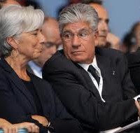 French politicians gang up on Publicis Groupe's Maurice Levy over $21.6m payday
