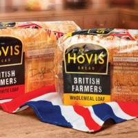 Hovis re-enters Ridley territory with Dare campaign for new British Farmers loaf