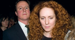 So why did UK PM David Cameron send all those text messages to former News boss Rebekah Brooks?