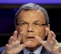 WPP shareholders gang up on CEO Sorrell over £13m pay package