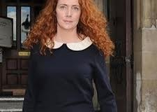 Now Rebekah Brooks handbags the CPS – twice in one day
