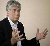 Maurice Levy spells out the financial secrets of Publicis Groupe's success