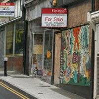 High street retailers are disappearing – and so will marketers if they don't buck up some of their ideas