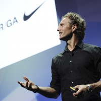 Cannes Titanium winner Nike fuels new sport-for-all revolution for unlikely sports heroes