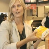 The secrets of a McDonald's ad - according to the world's most personable marketer