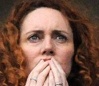 Leveson is side-tracked by the politicians but Rebekah Brooks' day in court may be the clincher