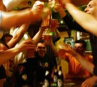 UK adland faces calls for new alcohol ad ban