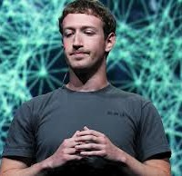 Mark Zuckerberg loses half his paper fortune as Facebook shares continue slide